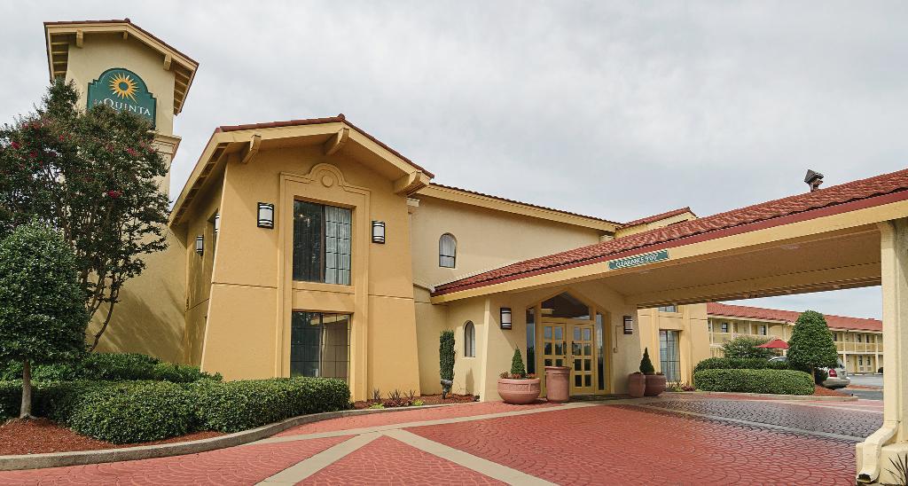 La Quinta Inn Greenville Woodruff Rd