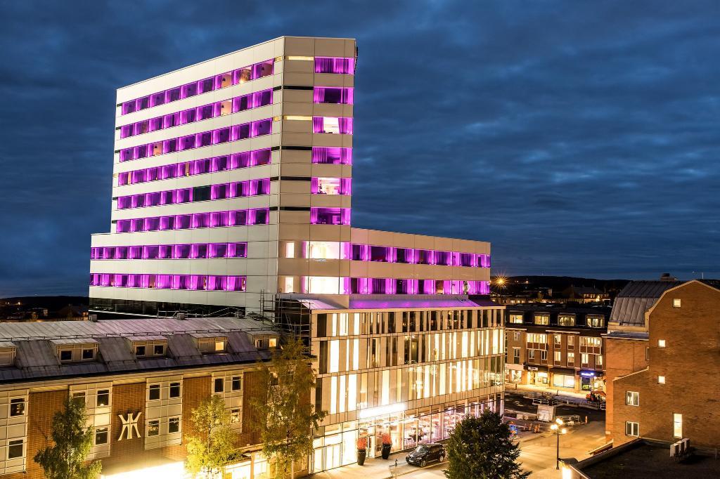 北歐之選酒店