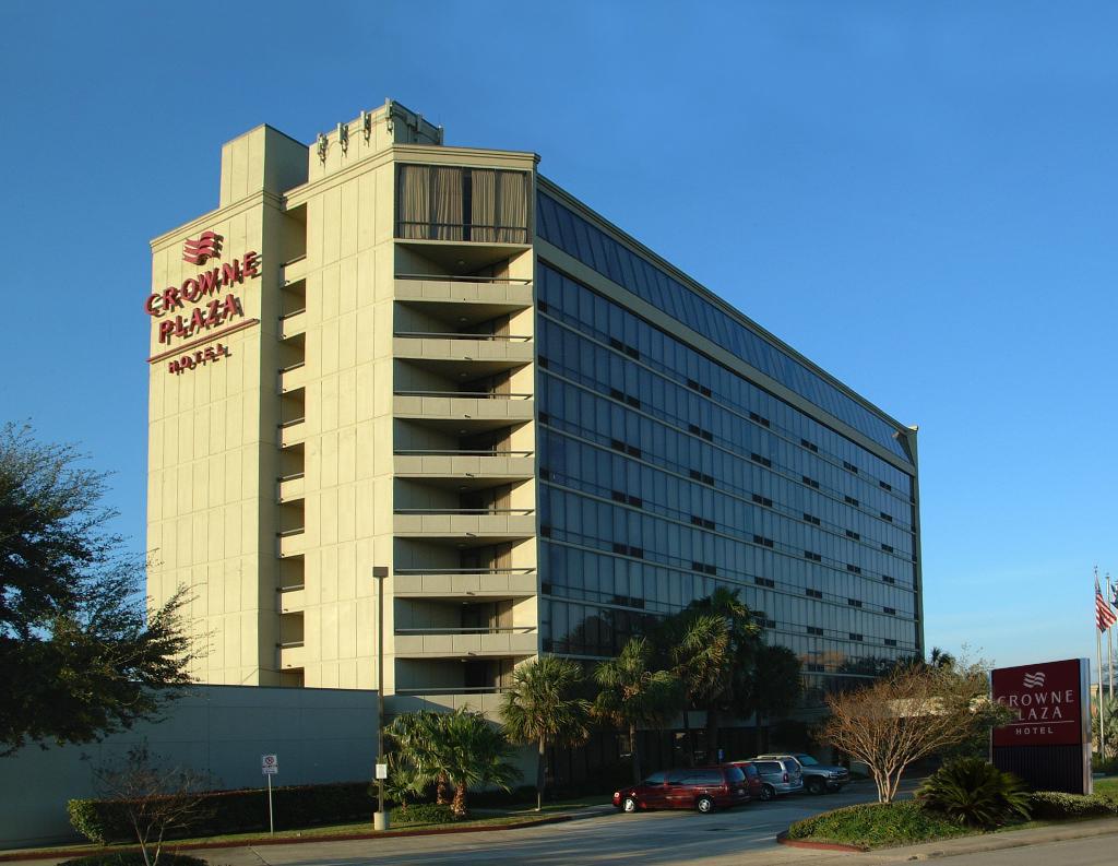 クラウンプラザ ヒューストン ホテル ノースウエスト ブルックスホロウ