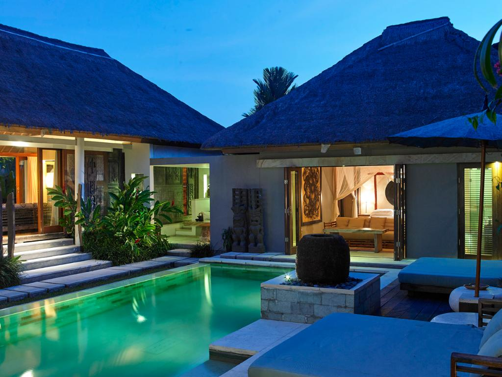 The Purist Villas and Spa