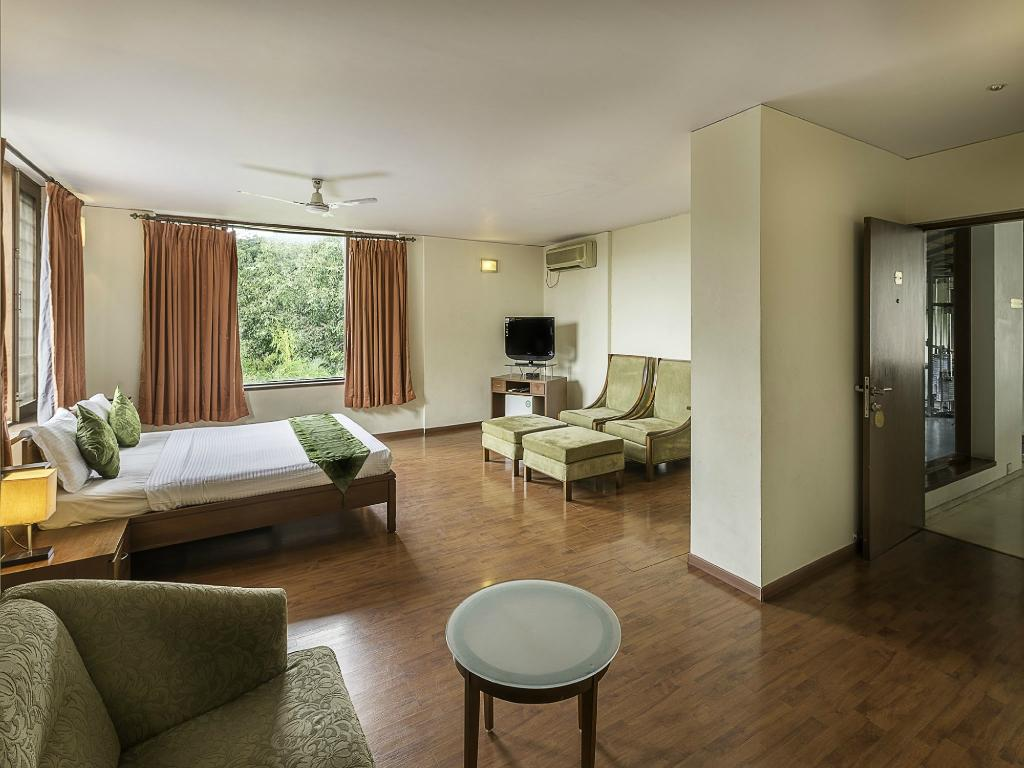 The Orchard Suites Sankey Road & Treebo Hotels