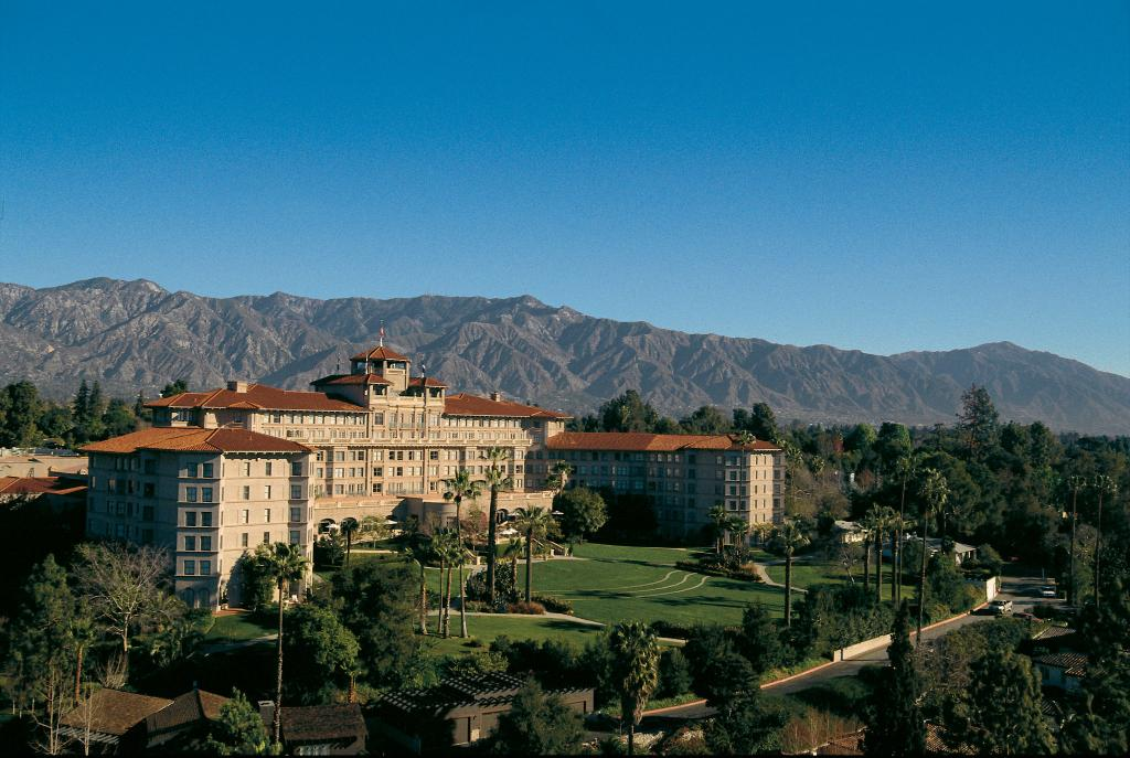 ‪The Langham Huntington, Pasadena, Los Angeles‬