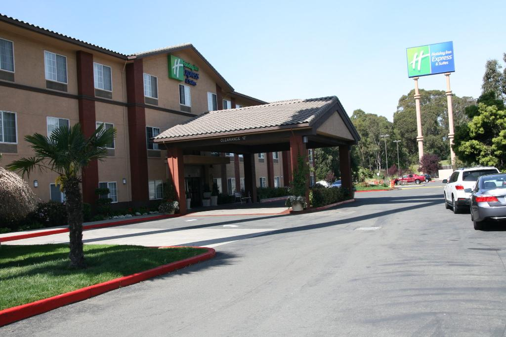 ‪Holiday Inn Express San Pablo‬