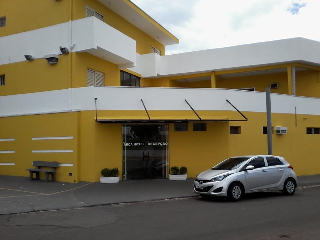 Arca Hotel