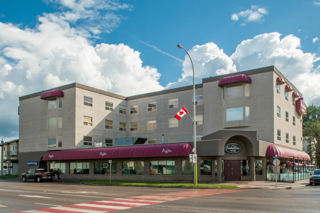 麥克默里堡波多蘭酒店