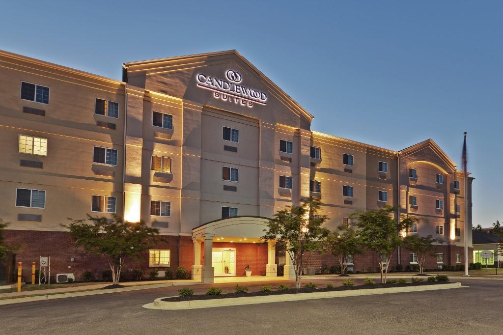 Candlewood Suites Memphis