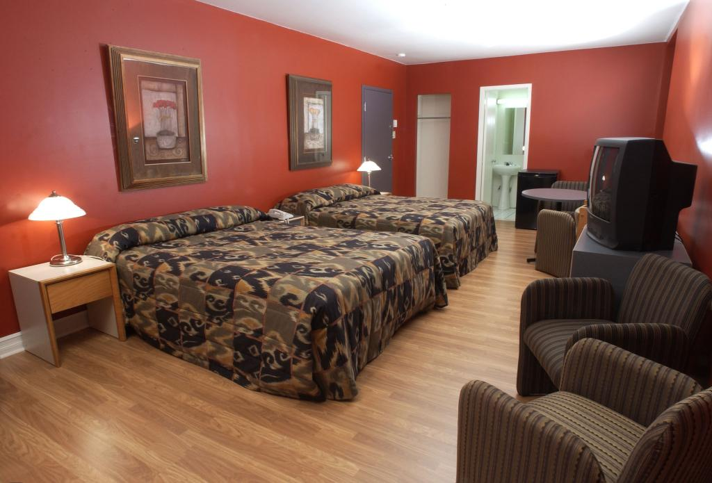 Hotel Le Saint Andre