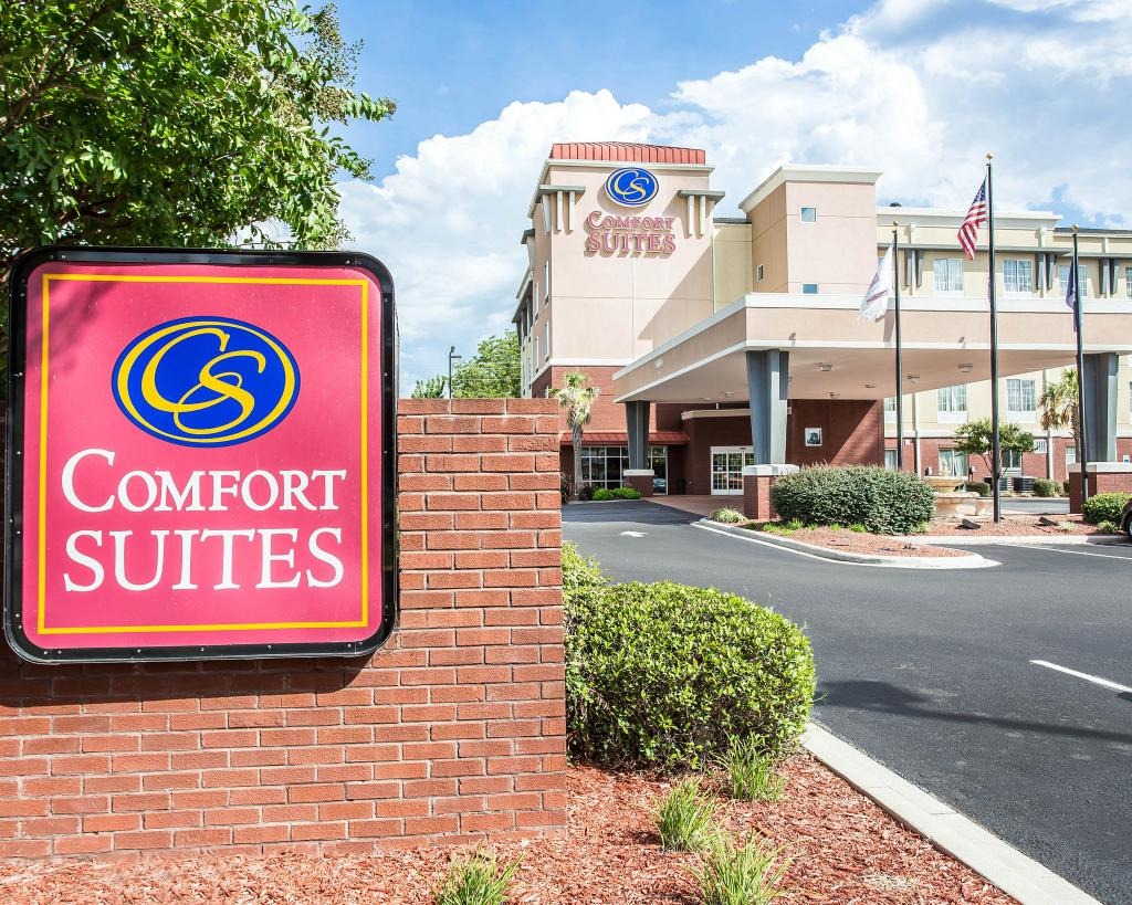 ‪Comfort Suites Rock Hill‬