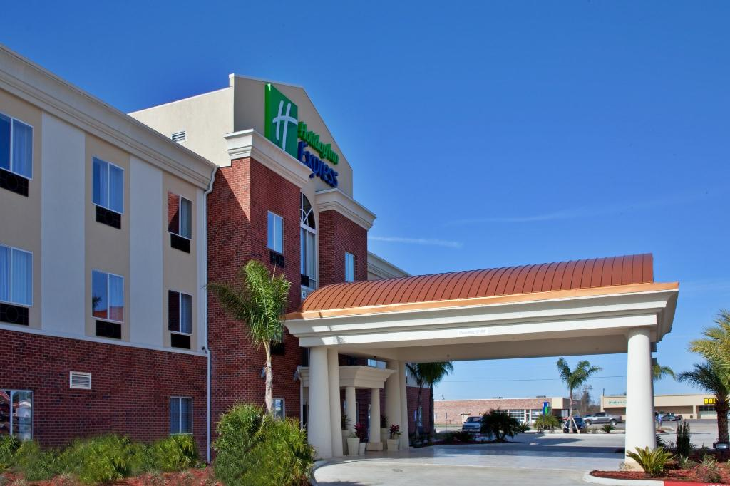Holiday Inn Express Eunice