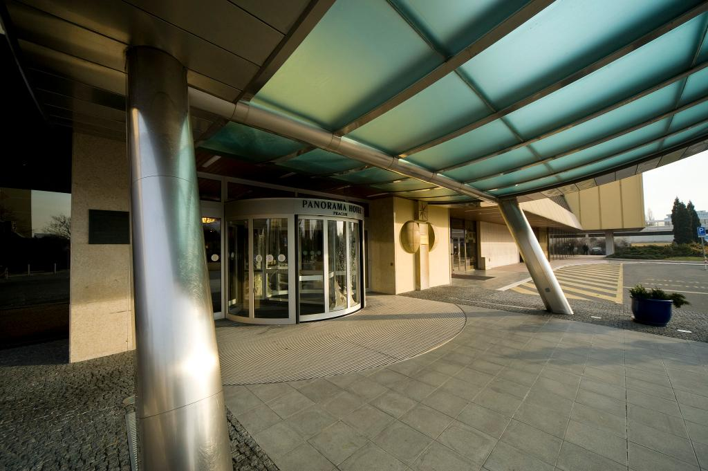 파노라마 호텔 프라하