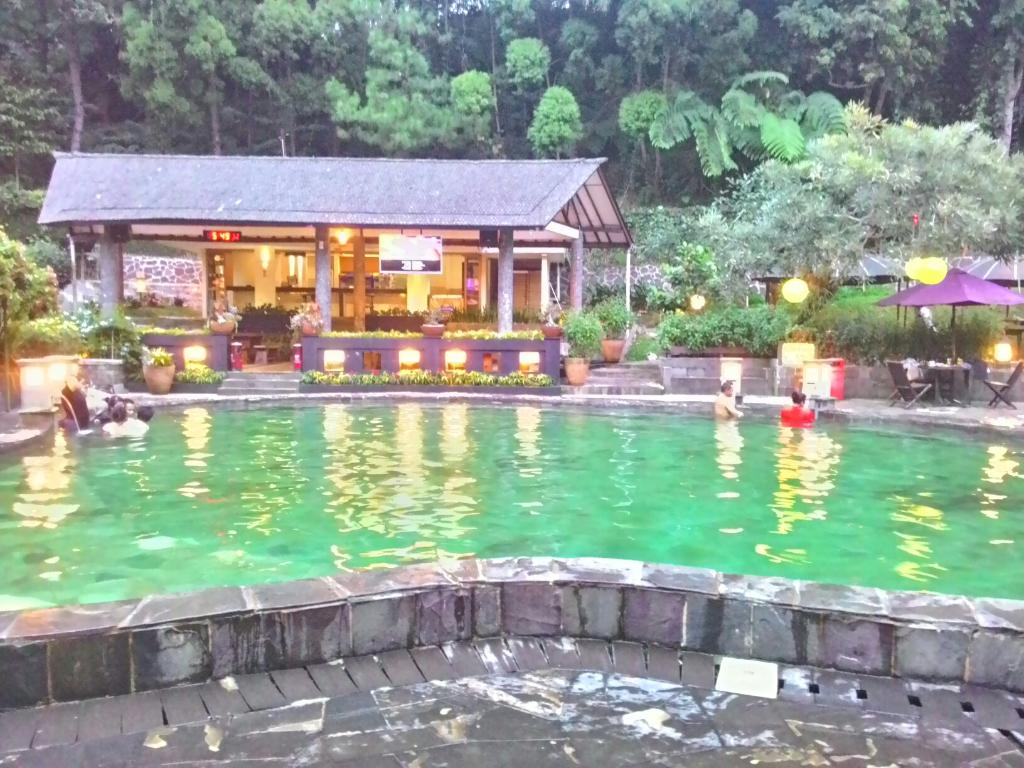 Gracia Spa and Resort