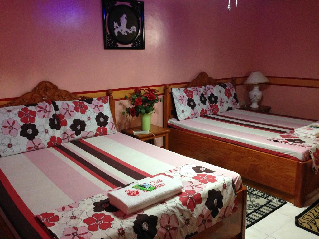 Manaoag Hotel