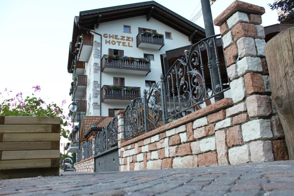 Hotel Ghezzi