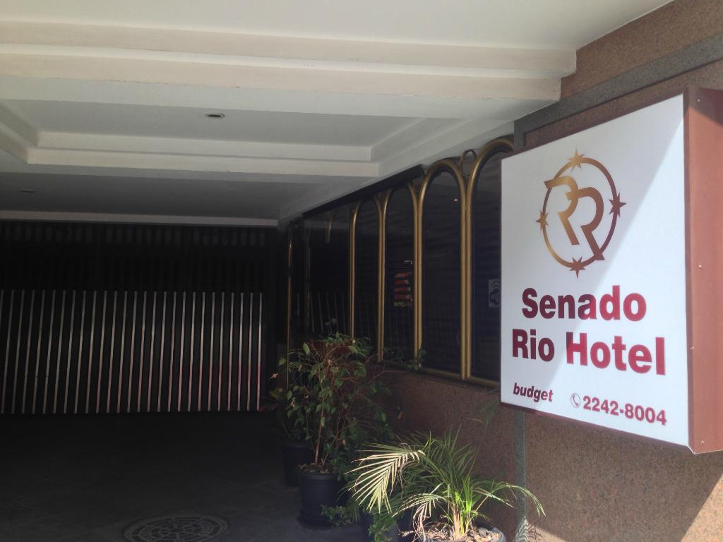 Senado Rio Hotel