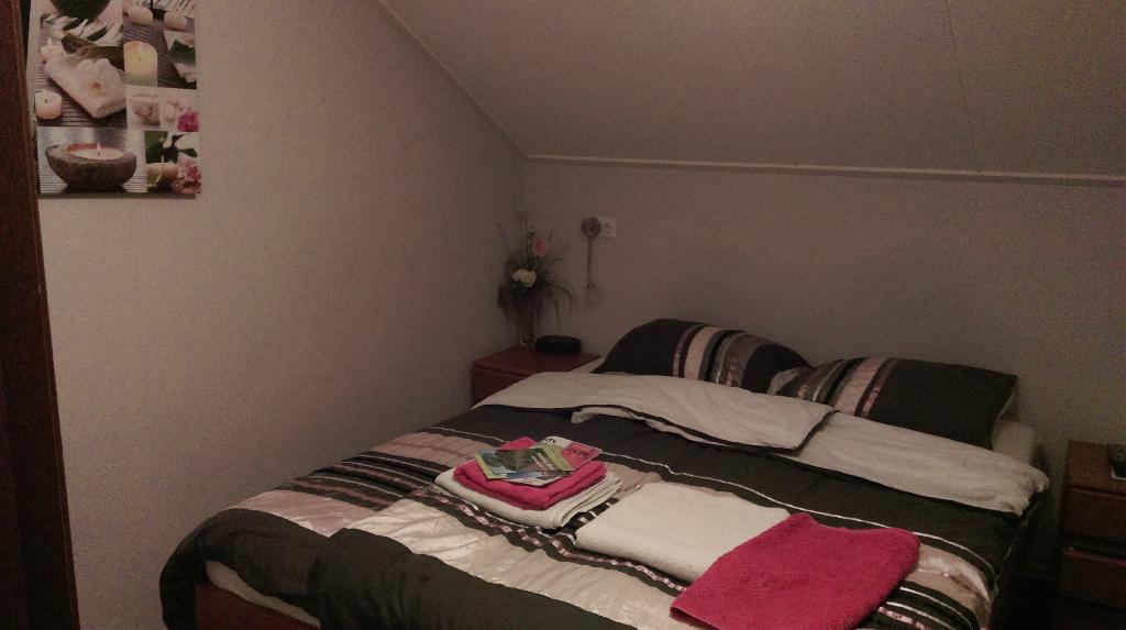 Laag Holland Bed & Breakfast