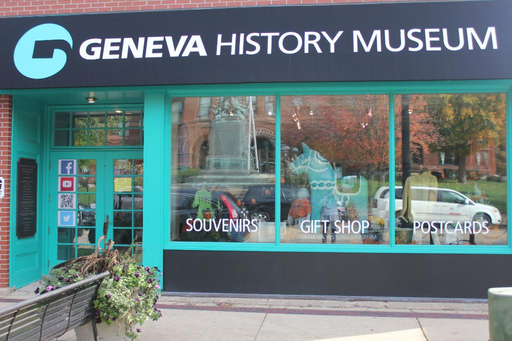 Museum of Geneva History