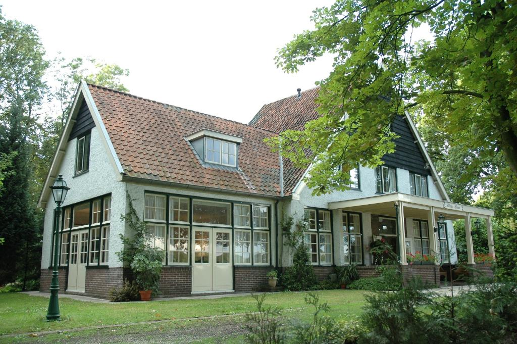 ‪Bleeke Hoeve Bed & Breakfast‬