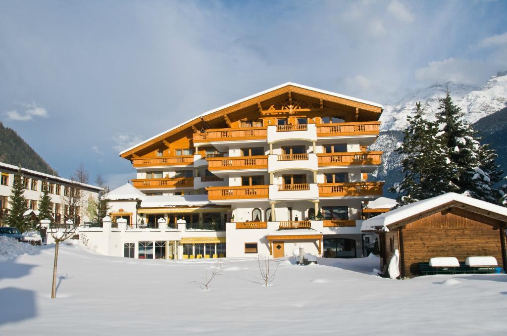 Hotel Stubaierhof