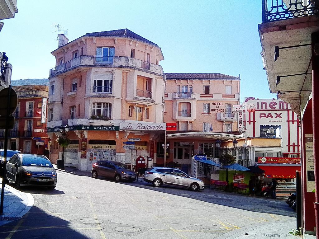 Hotel Restaurant La Rotonde