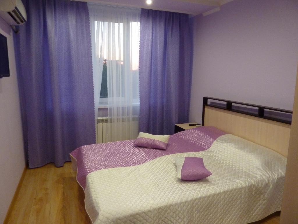Uyut Mini Hotel