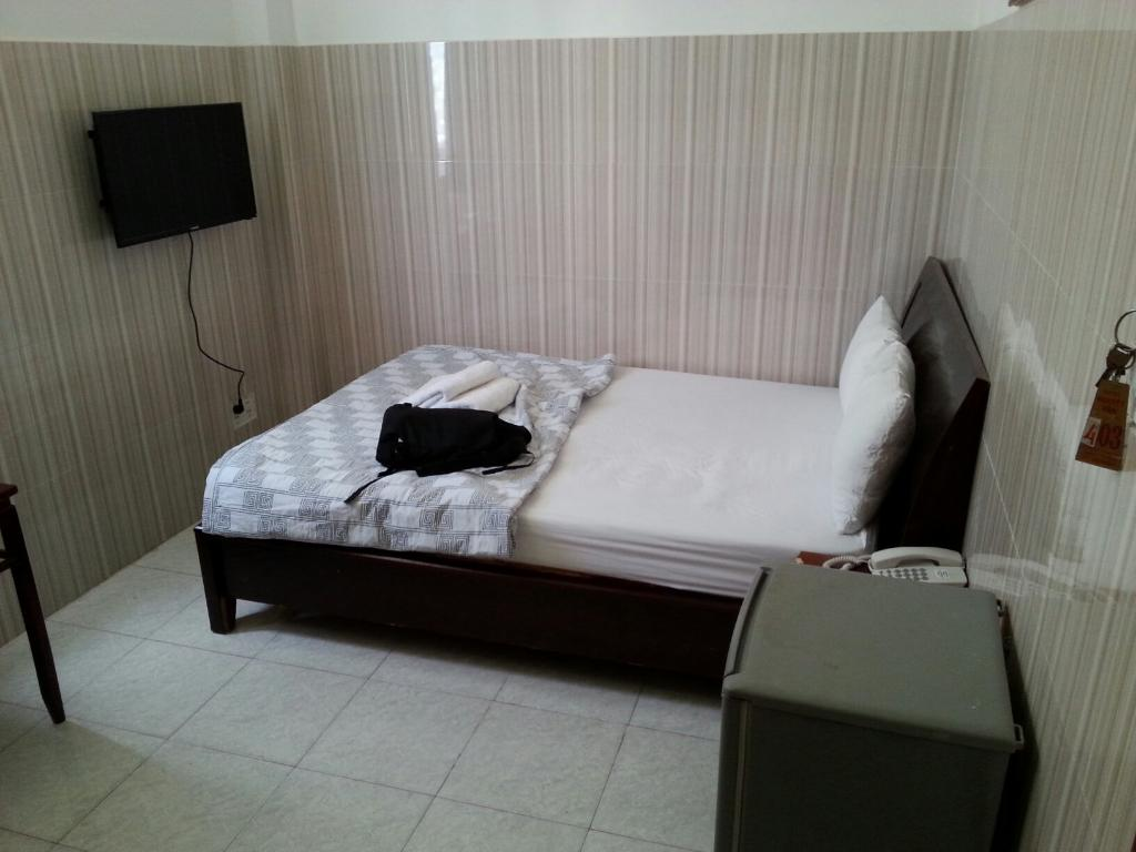 Nguyet Van Hotel