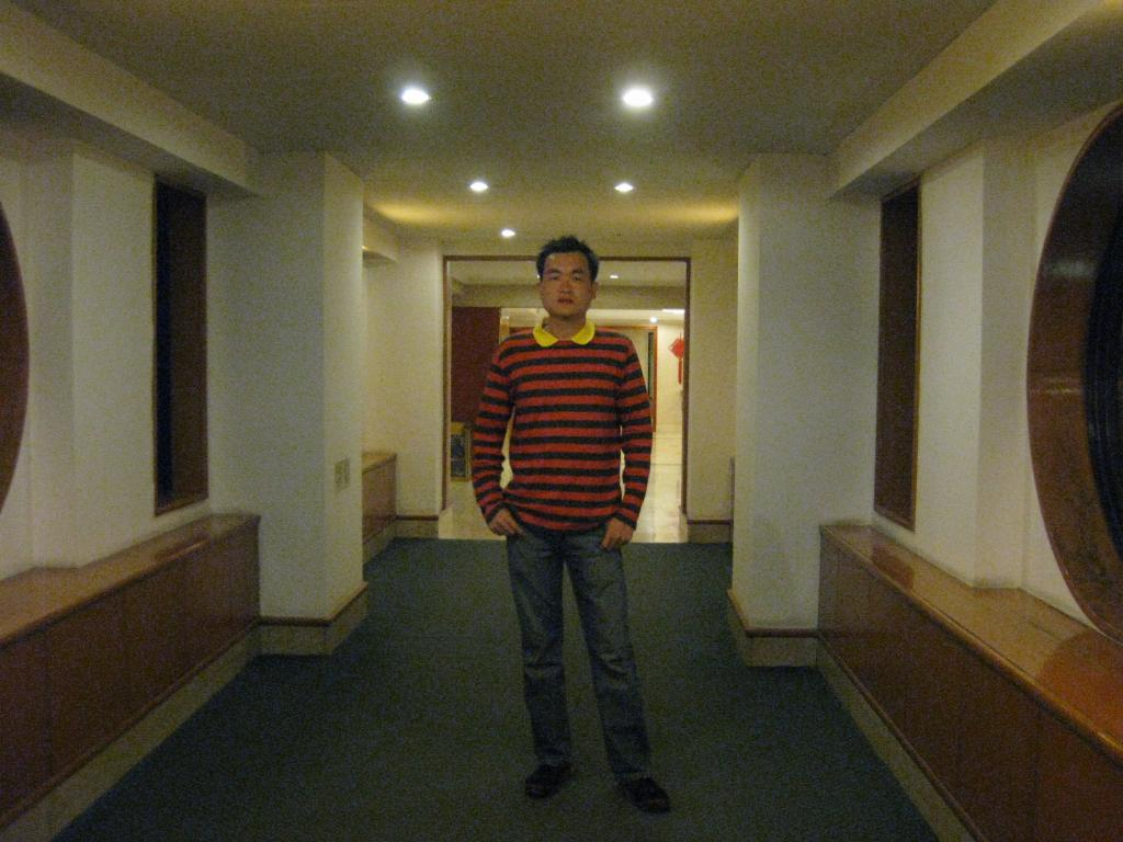 لونغتو هوتل - بكين
