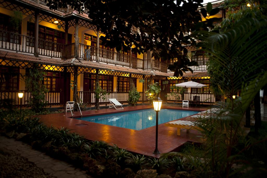 Protea Hotel Courtyard