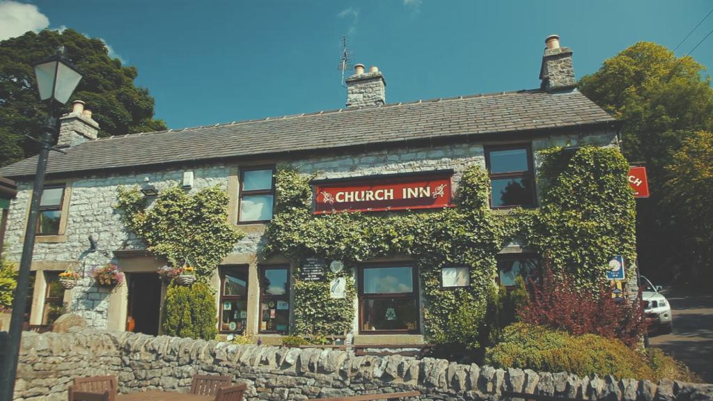 ‪The Church Inn‬