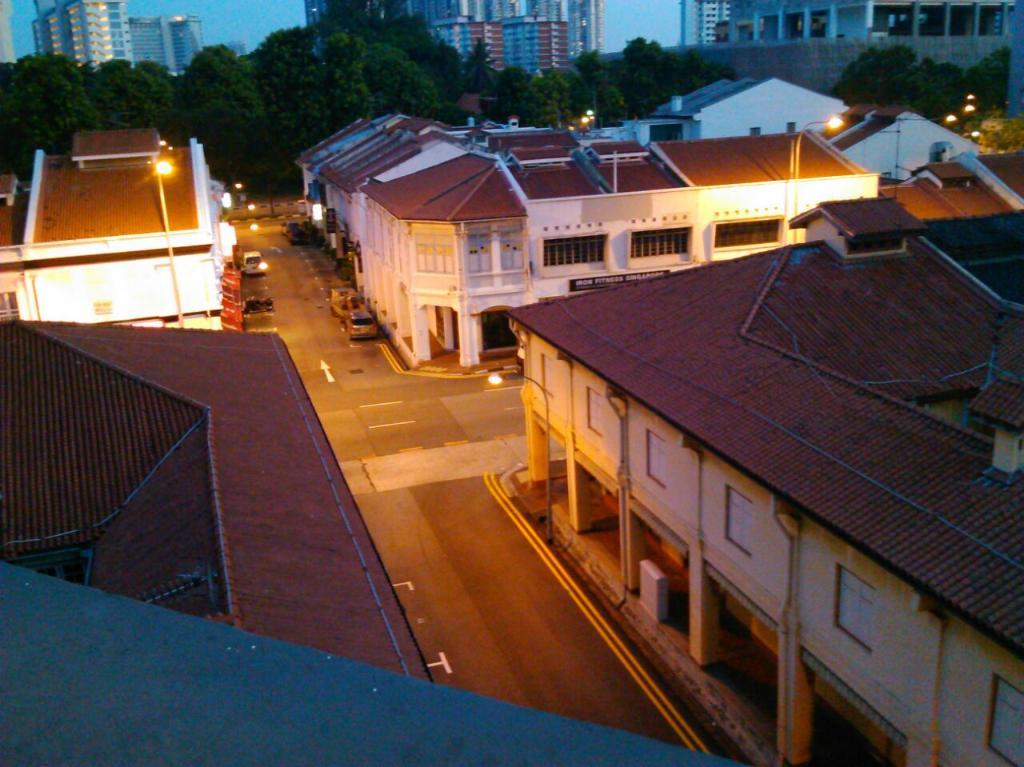 新加坡愛麗華酒店