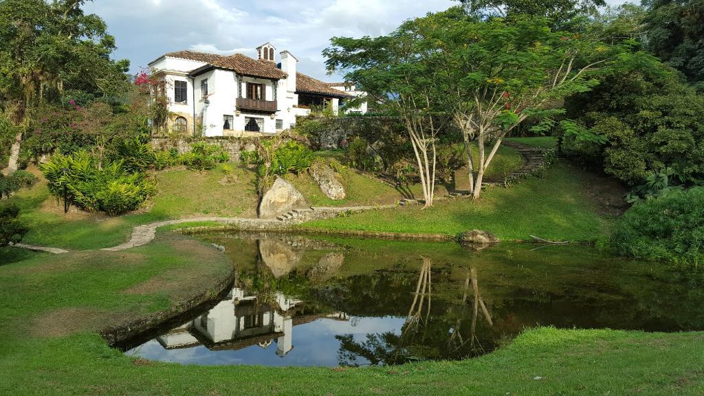 Finca El Refugio Hotel & Spa