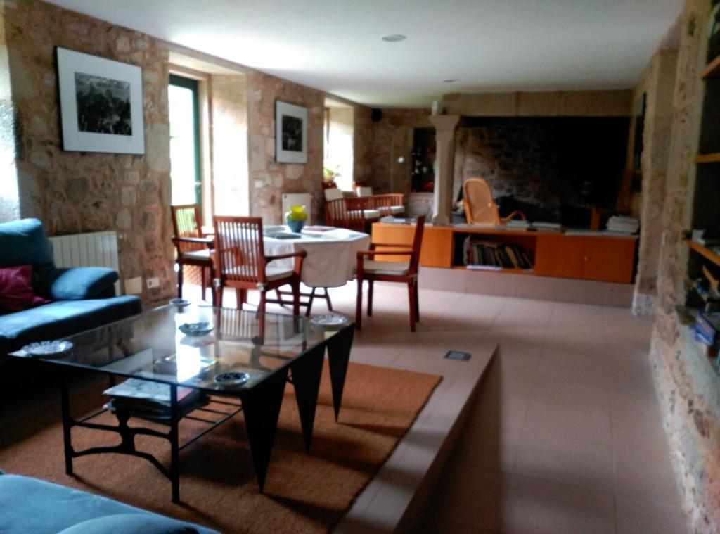 Casa Mimoseira