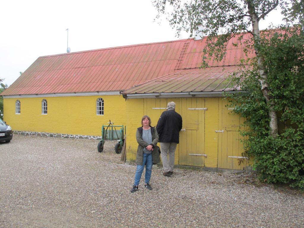 CampingGaarden Boeslunde