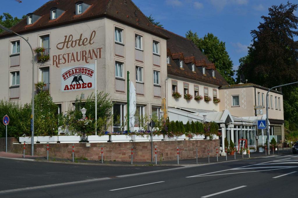 Hotel Schaeffer