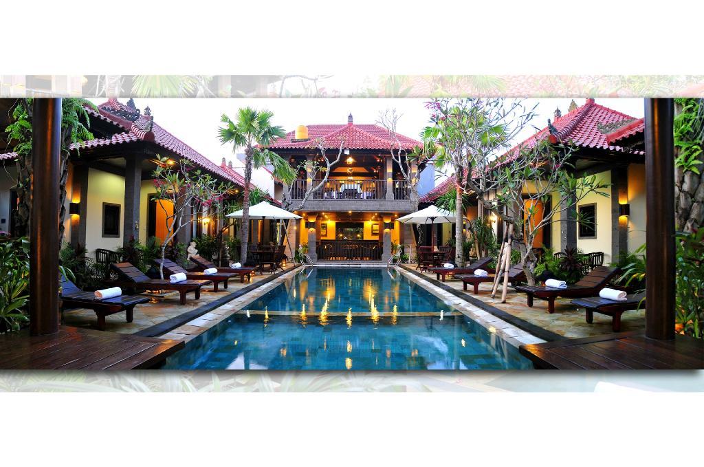 プリ ユマ ホテル