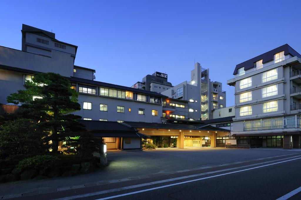 ホテル海望