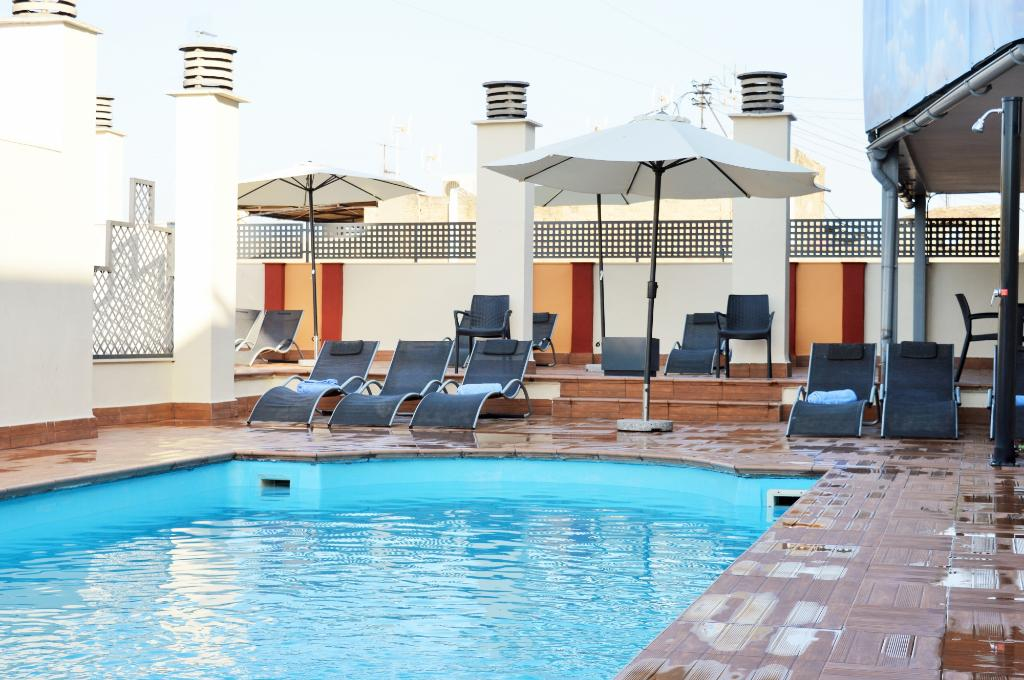 格拉納達皇冠酒店