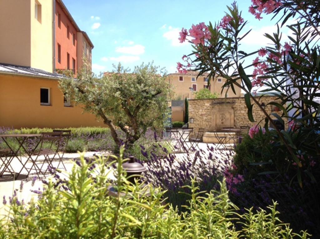 Suite-Home Apt en Luberon