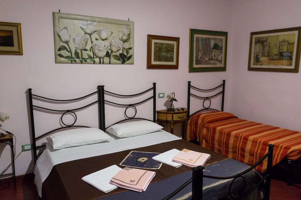 Guesthouse Rosa