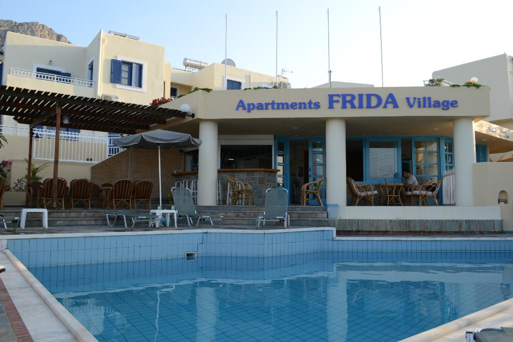 Frida Village Apartments