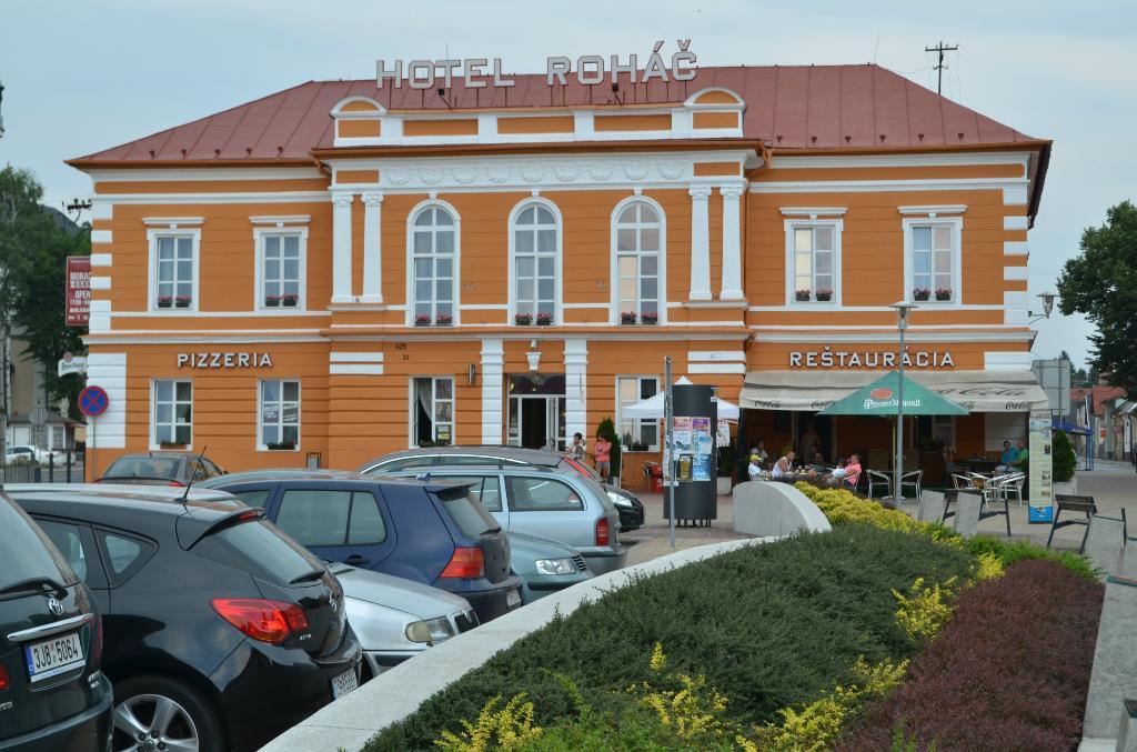 Hotel Rohac