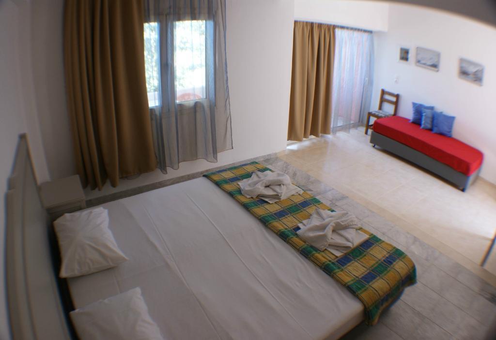 Bali Mare Hotel and Villas