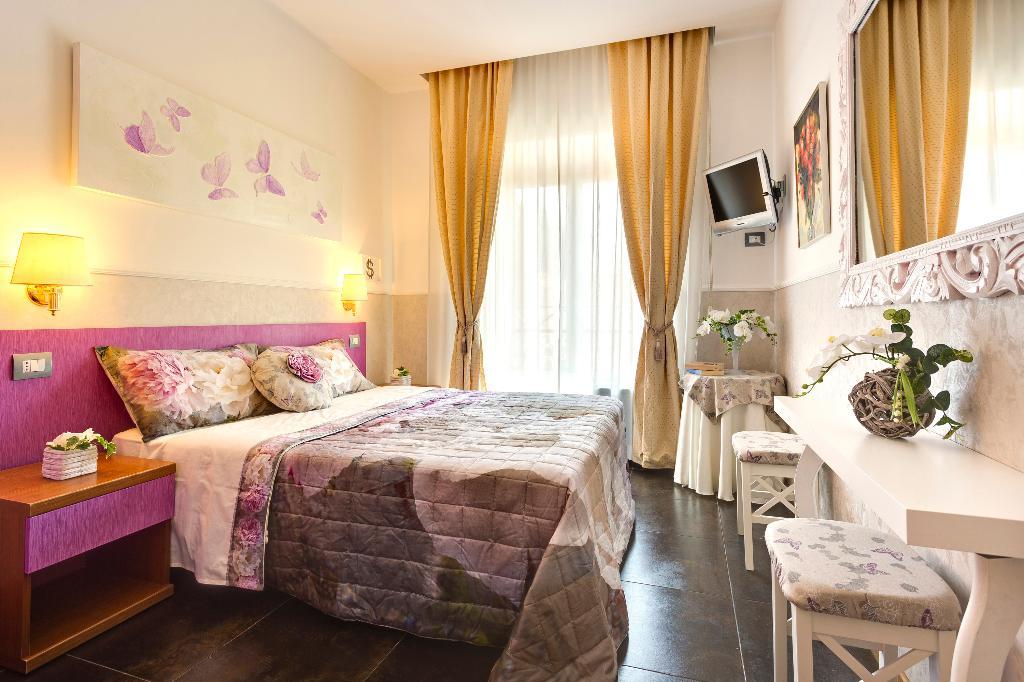 Marcantonio Hotel