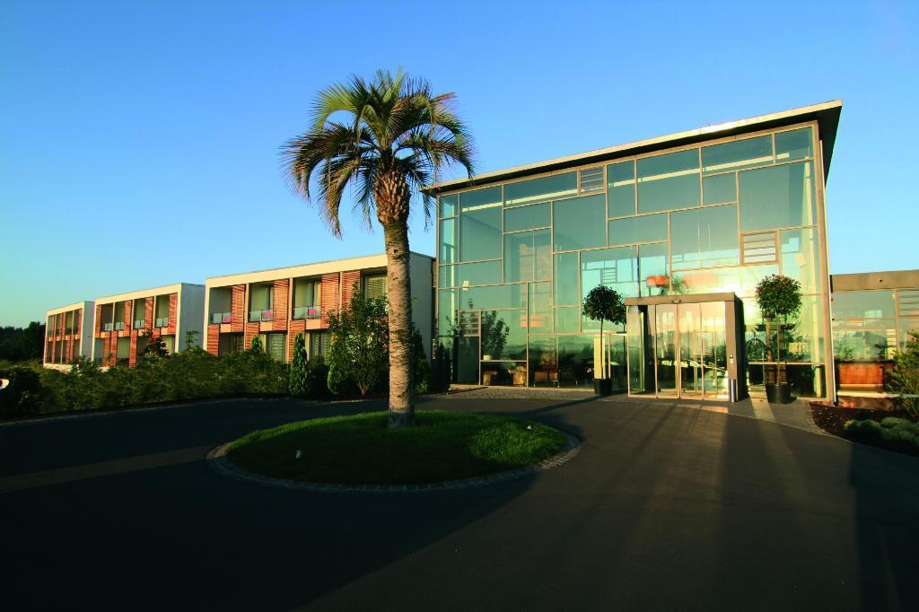 Angel's - das Hotel am Golfpark