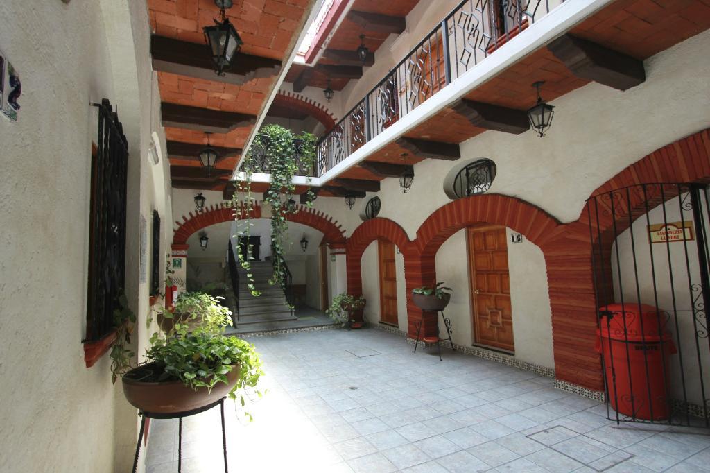 Hotel Anua Oaxaca