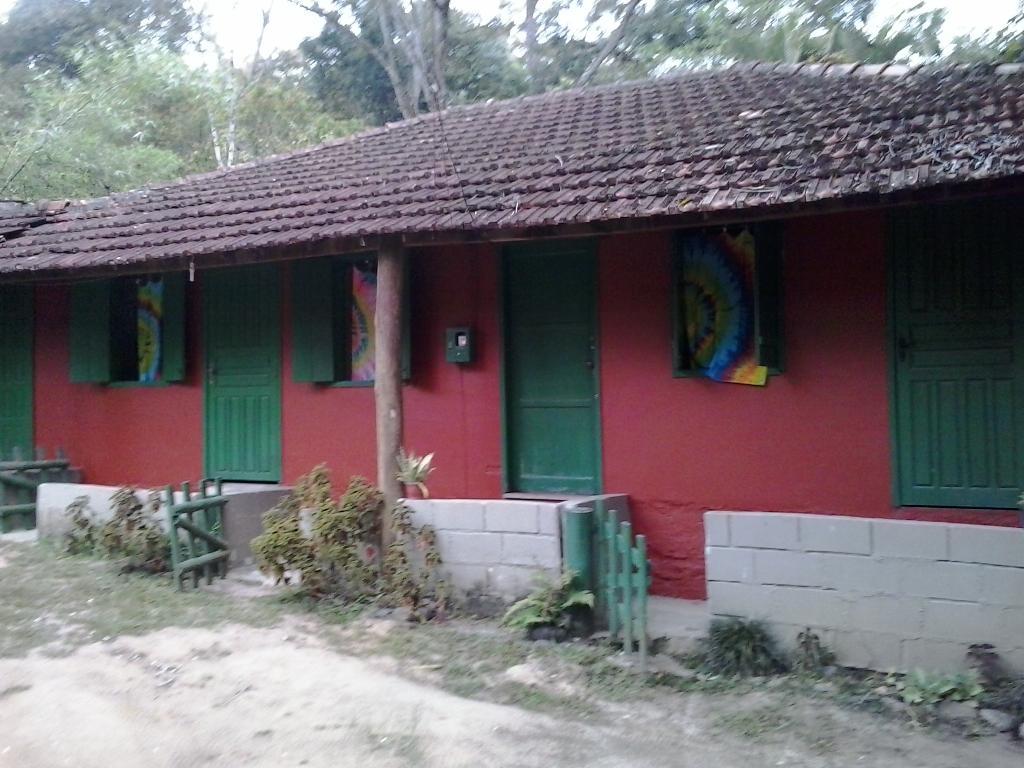 Camping Casa da Julia