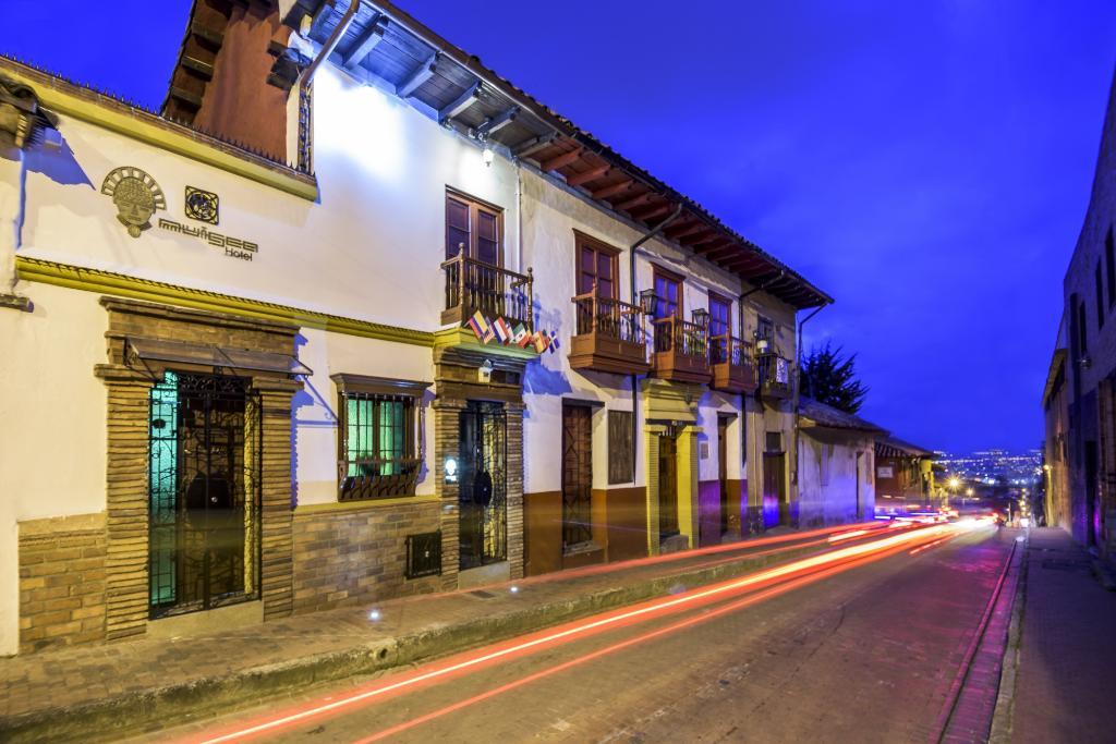 Muisca Hotel