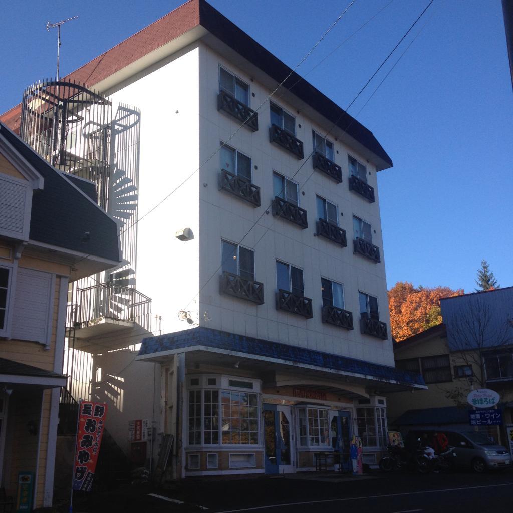 Petite Hotel Mahoroba