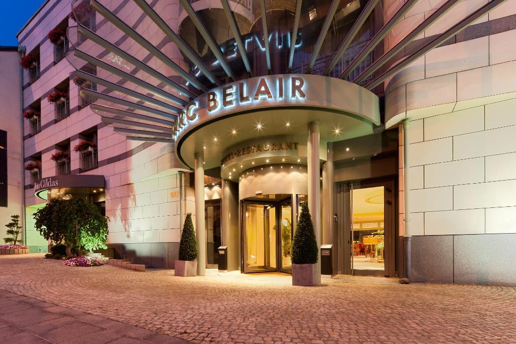 Parc Belair Hotel