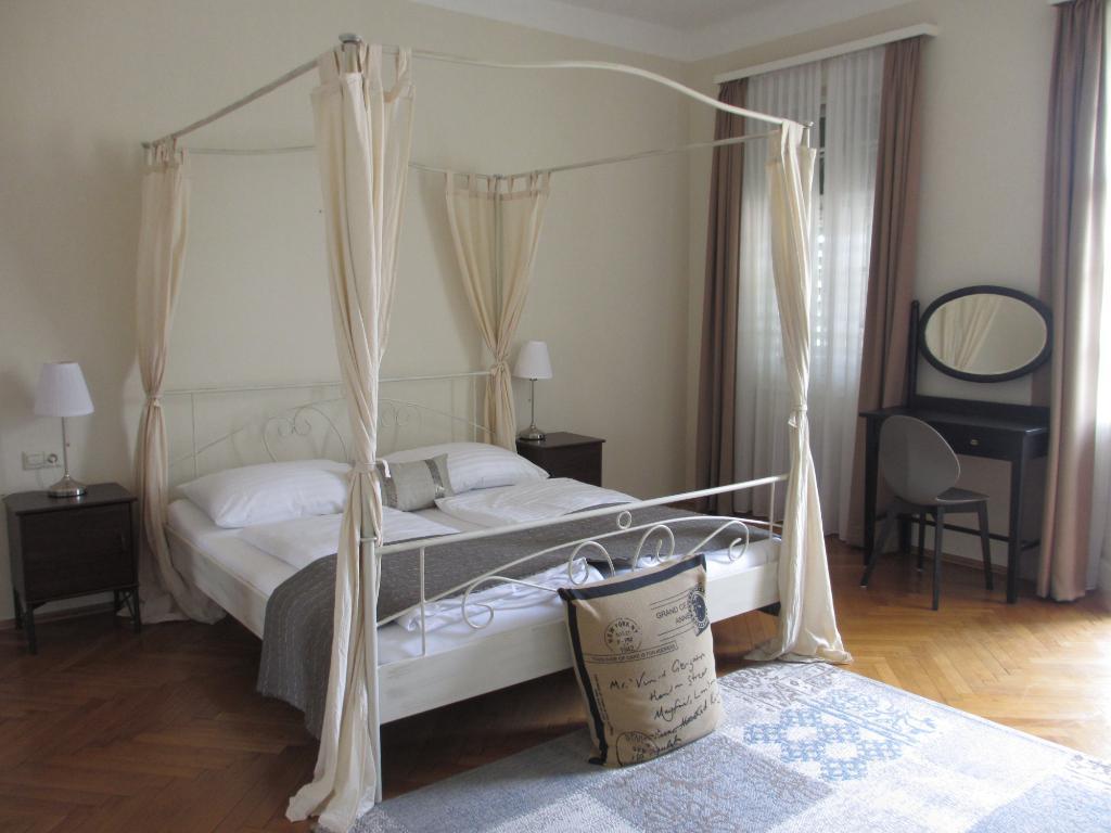 호텔 카린티아 펠덴