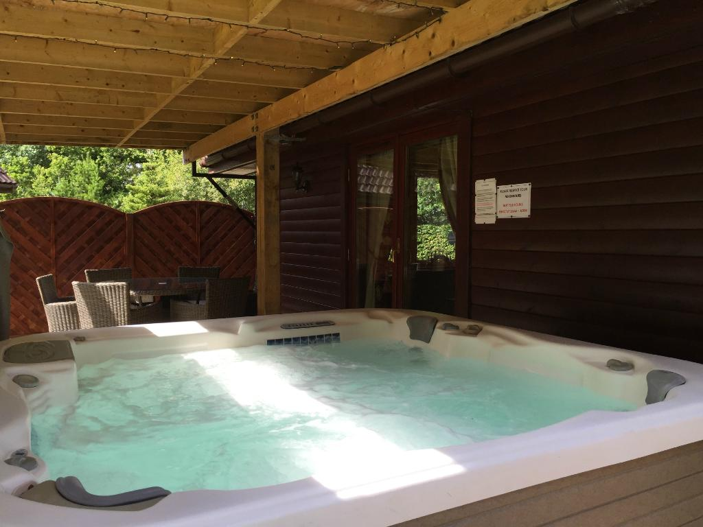 Lomond Luxury Lodges